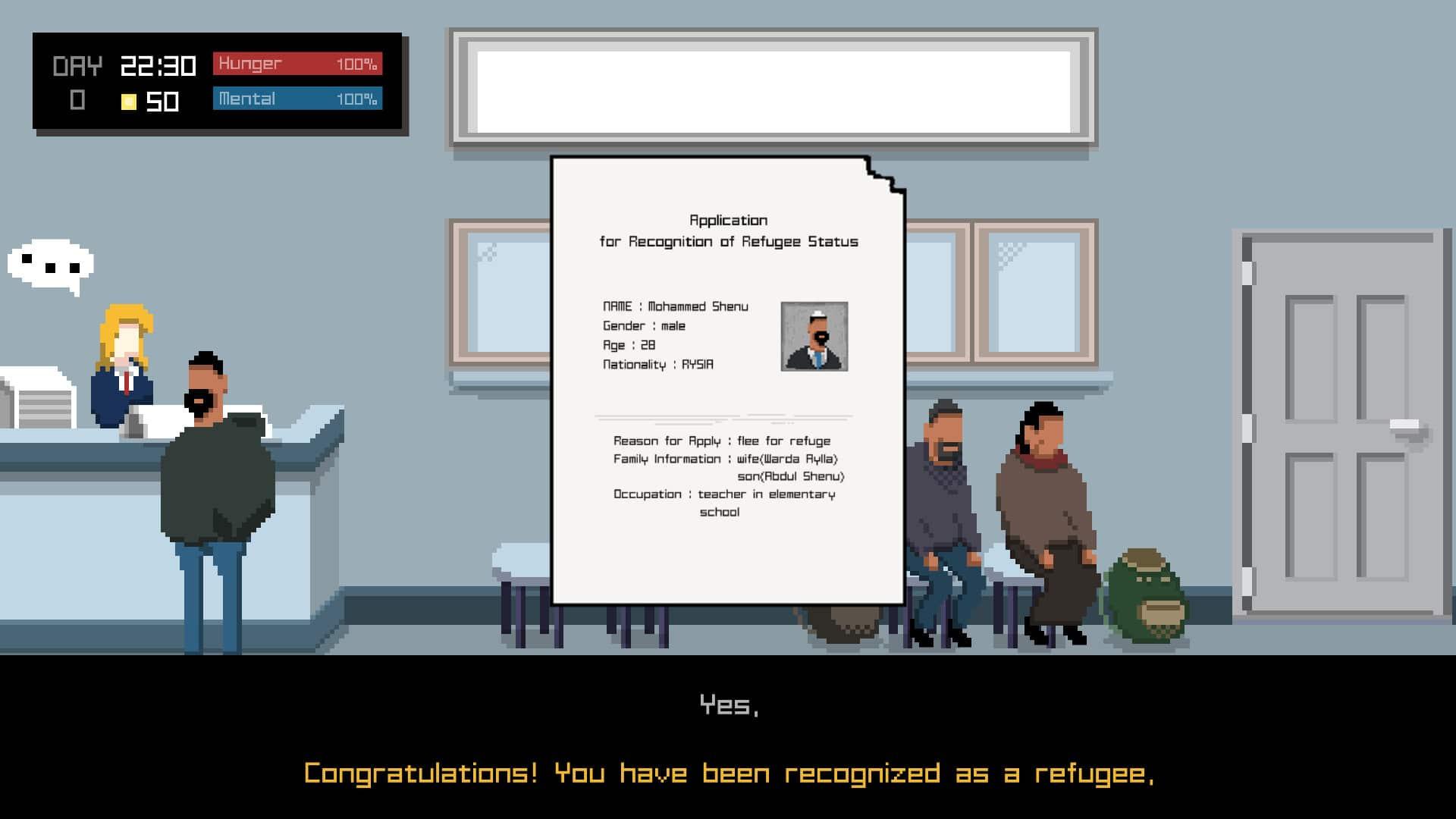 ingilizce bilgisayar oyunu