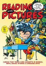 apprendre l'anglais avec des bandes dessinées