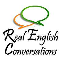 real-english-conversation