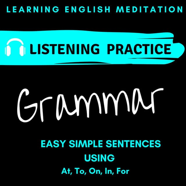 Spot On: The Complete Guide to Learning English on Spotify
