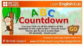 aprender inglês jogos
