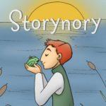 listen english story