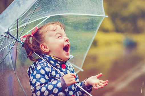 english weather idioms