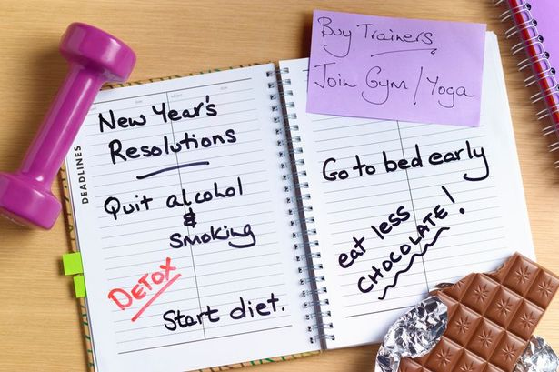 new years vocabulary