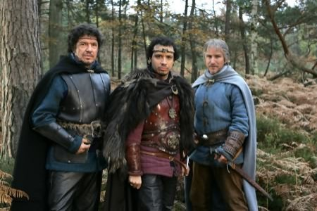 french tv series to learn french