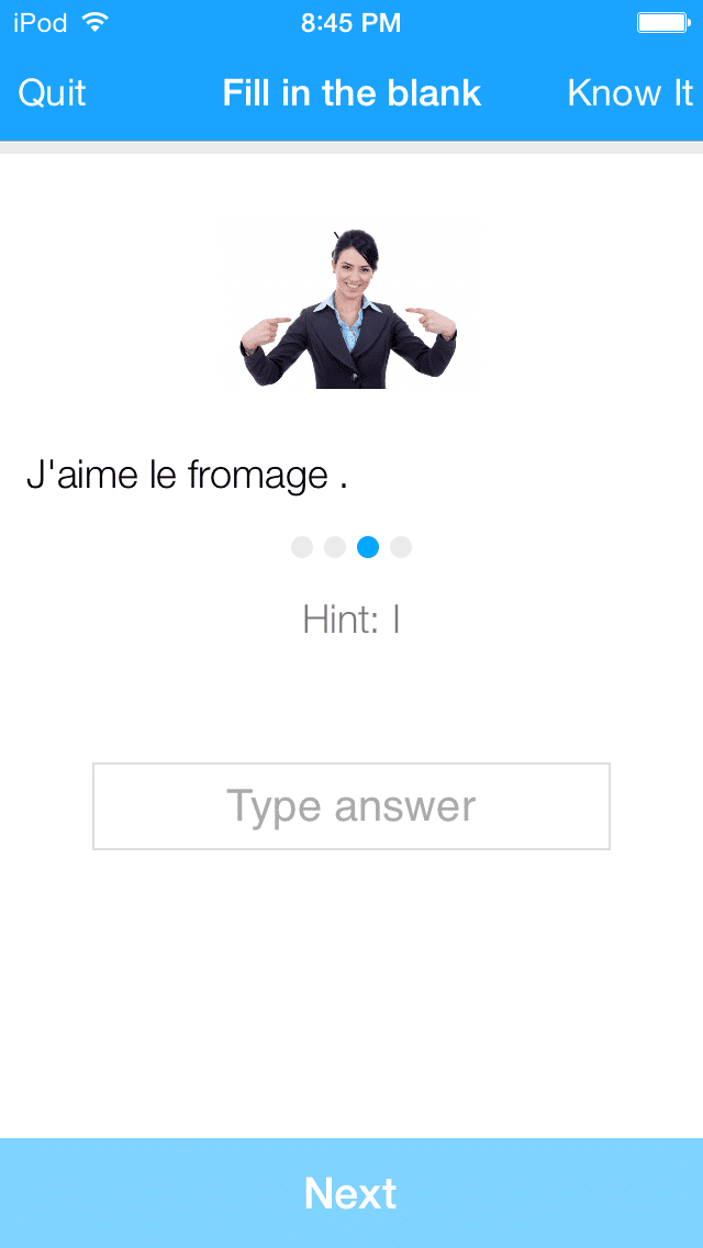 french-proficiency-test