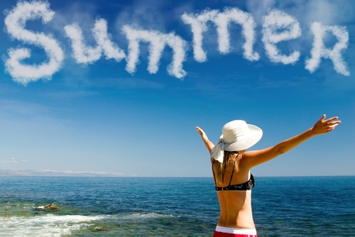 16 Essential French Expressions Summer