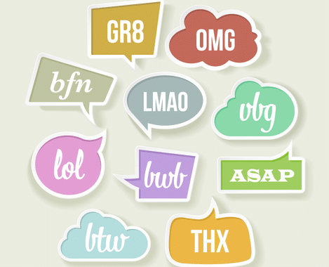 french internet slang chat online native