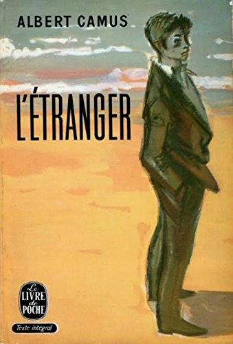 the apathy of meursault in the stranger a novel by albert camus In the stranger by albert camus, the character meursault is a man apart though he exists w/ other humans, he is obviously on an entirely different wavelength meursault will commit a heinous crime.