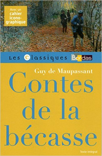 Books to read in french