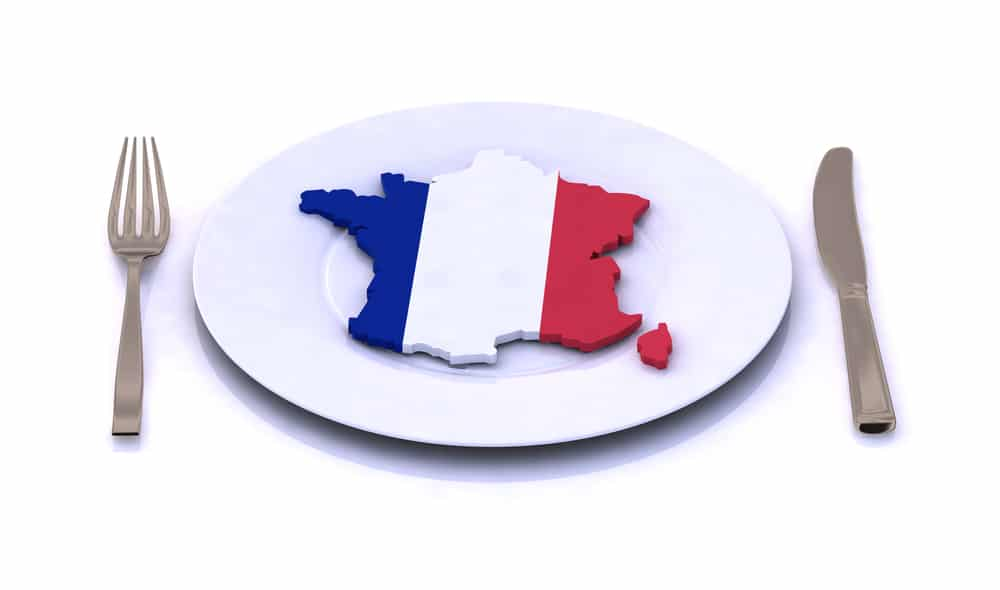 Kitchen French 7 French Food Idioms