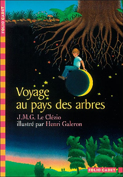 Any good Children books in French?