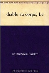 12 free french ebooks Le Diable au corps