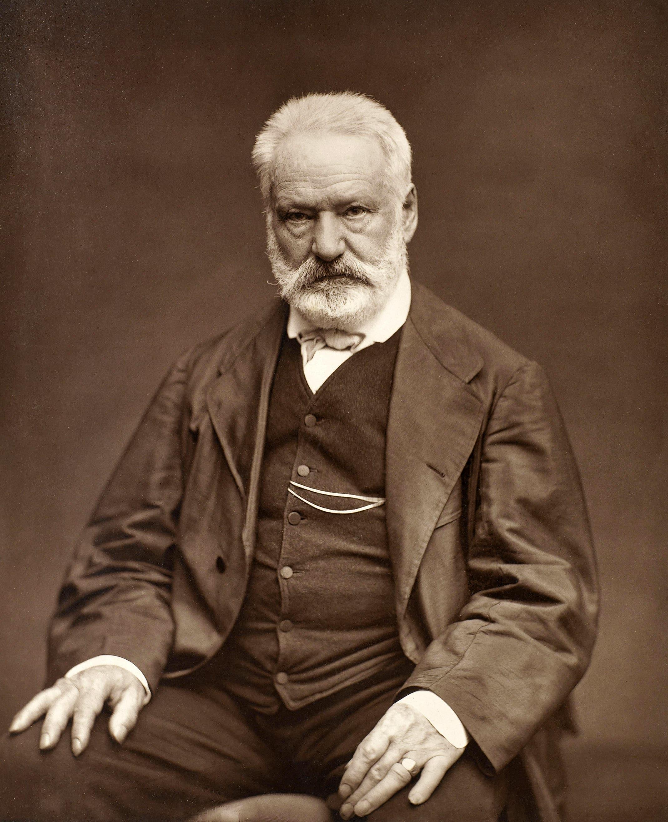 12 Free French Ebooks Victor Hugo