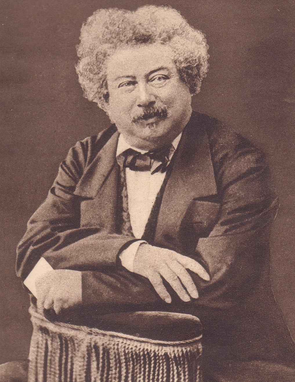 12 free french ebooks Alexandre Dumas