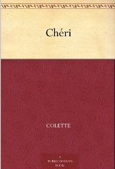 12 free french ebooks Chéri