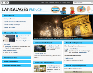 bridging the gap transitioning into intermediate french courses