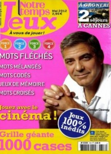 French magazines