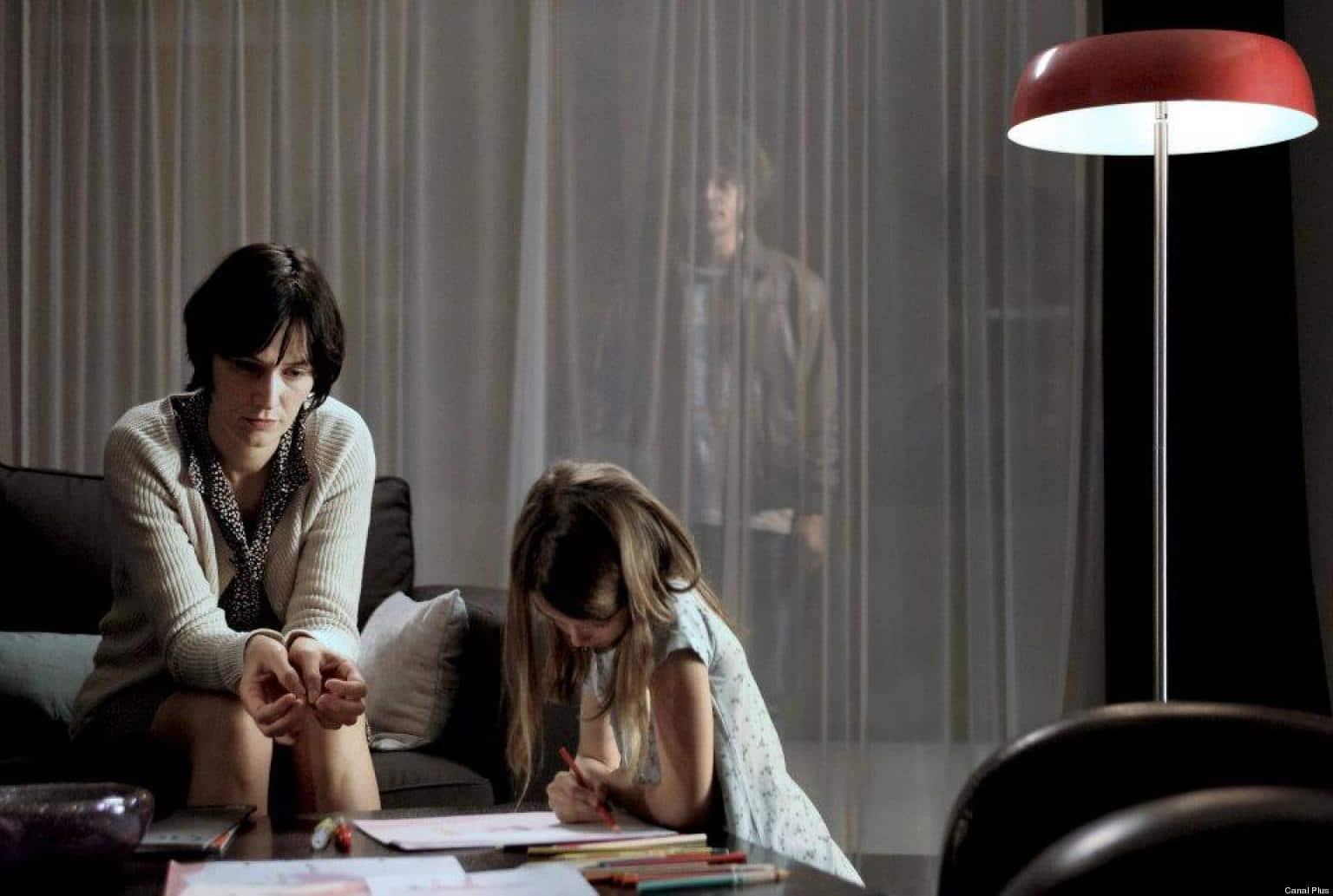 french drama series Les Revenants