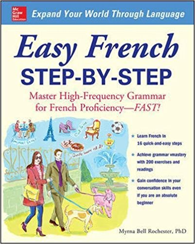French School Book Cover : The best french textbooks for learners of any level