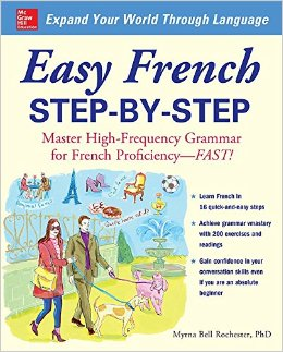 learn french through english books