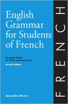 how to learn french grammar