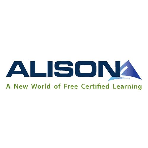 Image result for Alison app logo