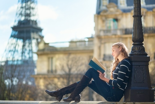 french books for beginners