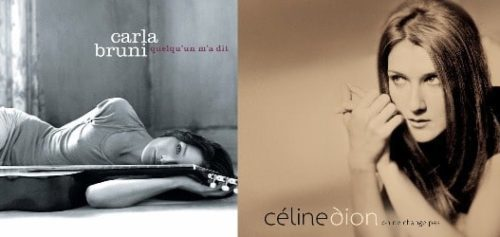 Learn French with Music: Modern Songs from 10 Famous Albums