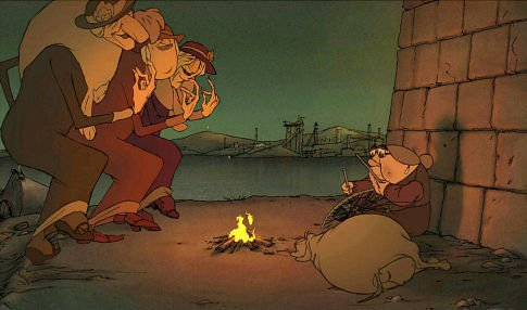 8 mustsee french animated movies you�ll absolutely love