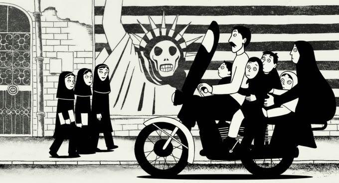 انیمیشن فرانسوی