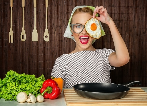 Full Course Fluency Learning French Vocabulary Through Cooking