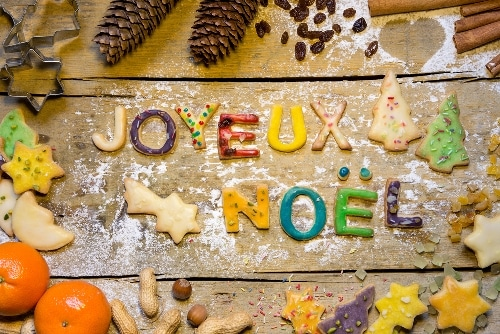 Traditional Tidbits 10 Festive French Christmas Greetings
