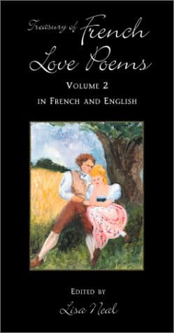 french valentine poems