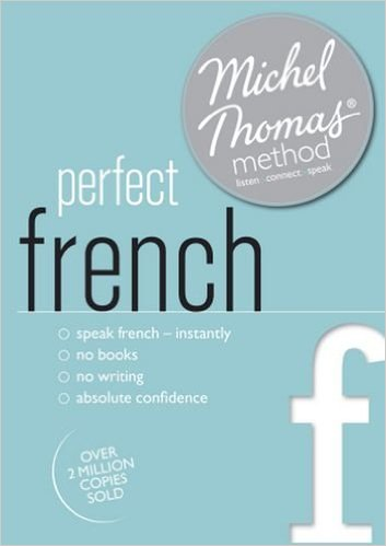 learn french audio cd michel thomas