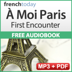 learn french audio
