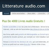 free french audiobooks to download literatureaudio.com