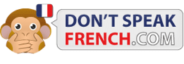 french audio lessons dontspeakfrench
