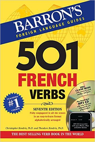 french-infinitive