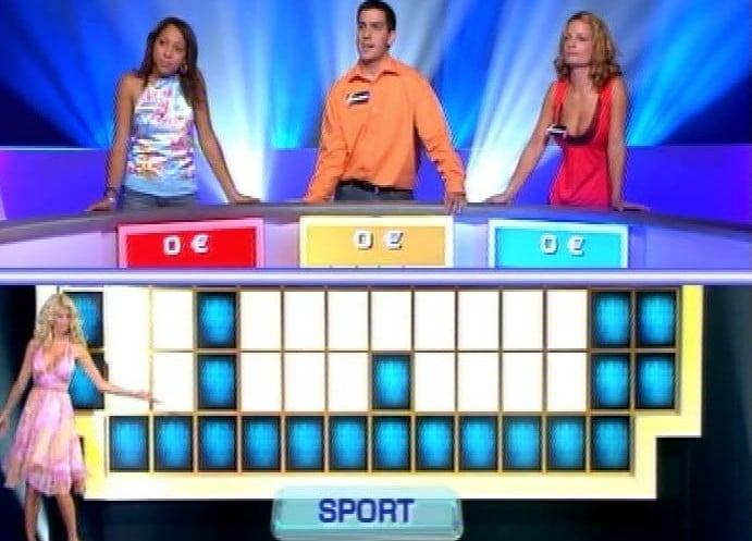 Quiz Shows