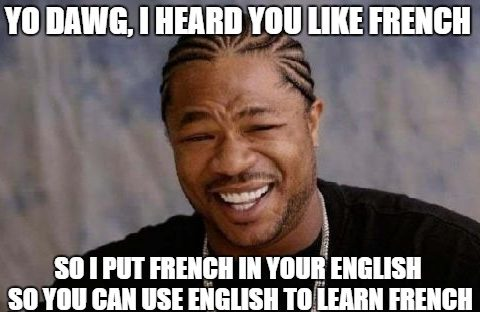 learn-french-through-english