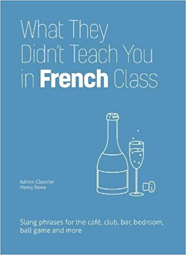 French slang for hook up