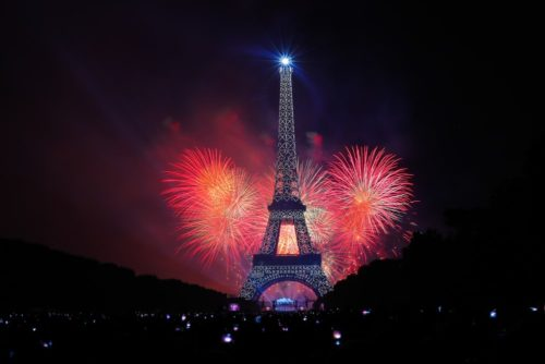 bastille day in french language