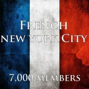 French language meetup nyc