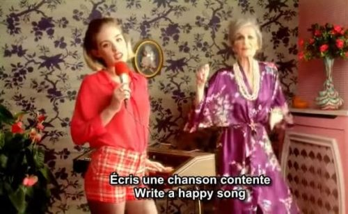 12 French Songs With Lyric Videos For Fun And Catchy Vocab Lessons
