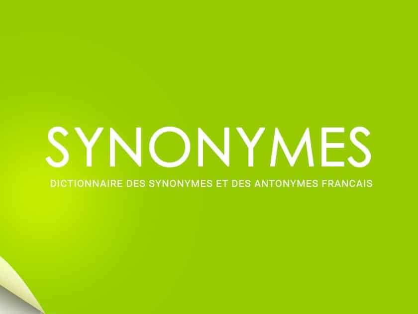 french-synonyms