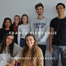french online course