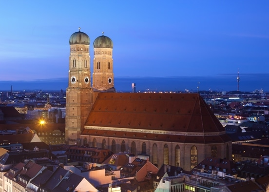 20 places germany draft Frauenkirche