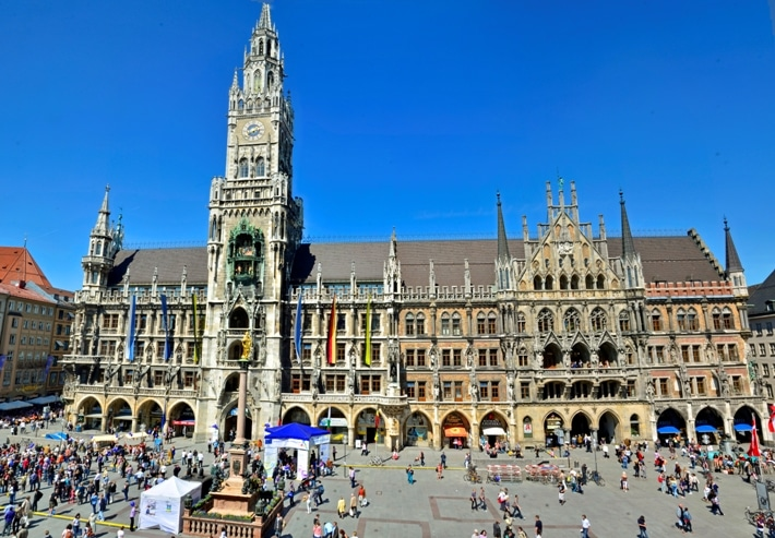 20 places germany draft Neues_Rathaus