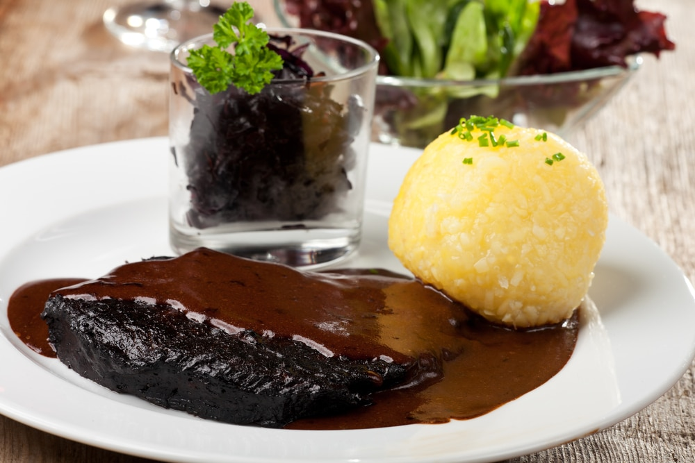 german food vocabulary 9 german dishes